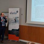 keynote Christophe Driesmans MDR-seminar 2020 | Allanta Medical