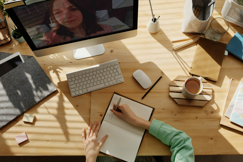 Allanta op afstand – Online opleidingen en advies